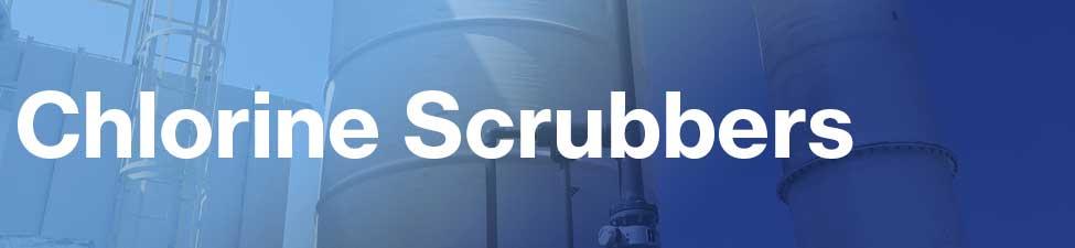 Chlorine Scrubbers